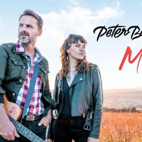 """Skupina Peter Bič Project vydáva nový singel """"Máj"""""""